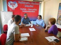 ВФП окажет поддержку рабочим Казахстана в деле сопротивления новому антирабочему законодательству