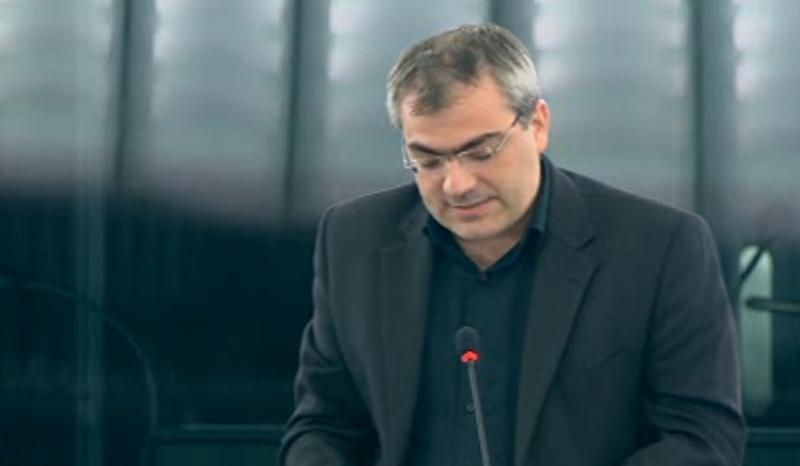 Запрос делегации КПГ в Европарламенте о неприемлемом запрете КП Казахстана
