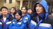 Врачи «скорой помощи» Алматы не получают заработную плату и подвергаются нападениям