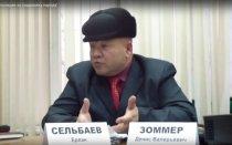 Полицейский, не стрелявший в народ в Жанаозене, выразил свою позицию в Москве