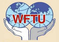 The WFTU Report 2011-2016 is Published