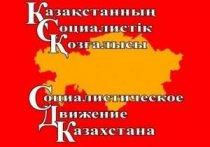 Социалистическое Движение Казахстана приняли в состав объединения рабочих и коммунистических партий «Солиднет»