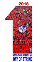 Май 2018: с Интернационализмом и Солидарностью!