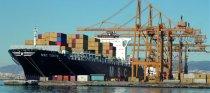 Необходима солидарность с рабочими порта Пирей, которые начнут бастовать 7 сентября