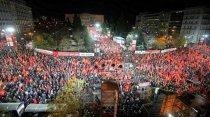 Парламентская политика и коммунистическая партия: избирательное поле, опыт и уроки Греции и КПГ