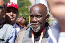 Южная Африка: семья ВФП оплакивает потерю своего члена, тов. Эрика «Сталин» Мцали