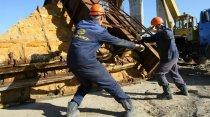 В Новосибирске прошла забастовка сотрудников «Сибмост»