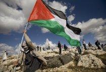 Нет интервенции против палестинского народа!