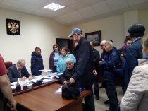 Общаги ЗИЛа. Прокурор обещал выехать в общежитие.