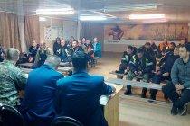 Забастовку камчатских горняков задушили