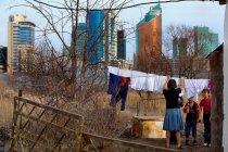О текущей политической ситуации в Казахстане