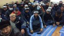 Западные и китайские компании держат казахстанских рабочих в состоянии рабства