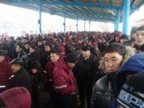 Компартия Греции об арестах рабочих в Жанаозене и антикоммунистической истерии в Казахстане