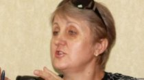 От Ларисы Харьковой требуют признать свою «вину» с целью дискредитации Конфедерации Независимых Профсоюзов Казахстана