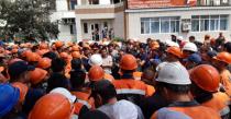 Рабочие Шубаркульского разреза бастовали из-за самоубийства своего товарища
