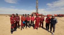Очередная забастовка нефтяников на китайском предприятии в Мангистау завершилась победой