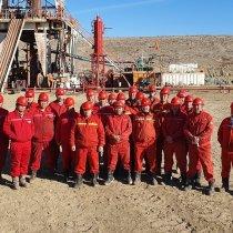 Нефтяники Актюбинской области требуют от китайских работодателей повысить зарплату