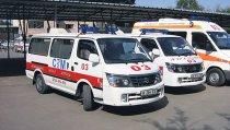Медики «скорой помощи» Алматы не получают зарплату в полном объеме на фоне разворовывания средств начальством!