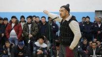 Призыв проявить солидарность с рабочими и профсоюзными активистами Казахстана!