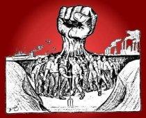 Свободу лидеру безработных Жанаозена Ержану Елшибаеву и лидеру независимых профсоюзов Ерлану Балтабаю!