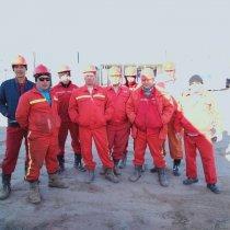 Забастовка нефтяников на месторождении Северные Бузачи продолжается: китайские работодатели не идут на уступки