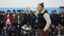 Новые репрессии против трудящихся Казахстана