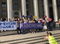 Айнур Курманов: Зародыш казахстанской оппозиции уже обретает уродливые черты